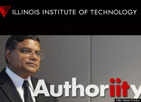 Illinois Institute of Technology iPads for Students