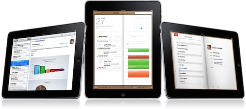 Apple Expecting 6 Million iPad 2 Orders Per Month?