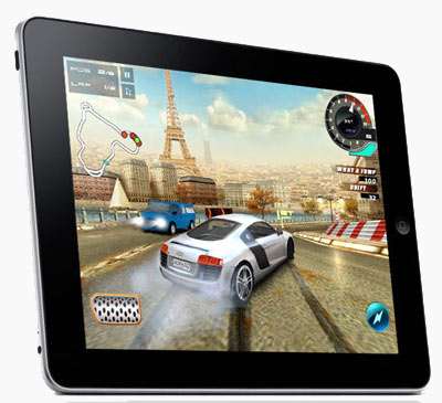 16 Best iPad Racing Games