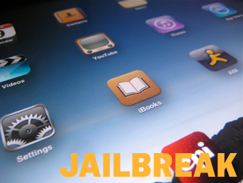 Jailbreak Your iPad!