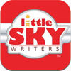 Kids Learn Letters with Little Sky Writers App
