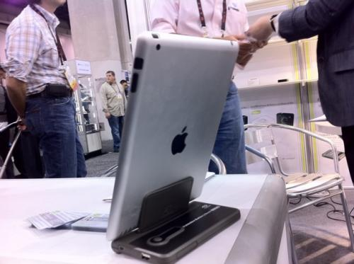 iPad 2 with High Resolution Screen and SD Card Slot, iPhone 5 with A5 Processor?