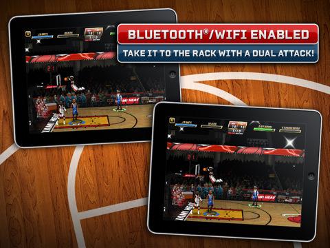 BOOMSHACKALACKA NBA Jam For iPad Brings Rim Rocking Fun 2