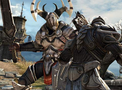 Infinity Blade Truly Is The King Of iPad Adventure Games 2
