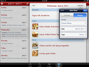 Paprika Recipe Manager: Best Cooking App for iPad - 5
