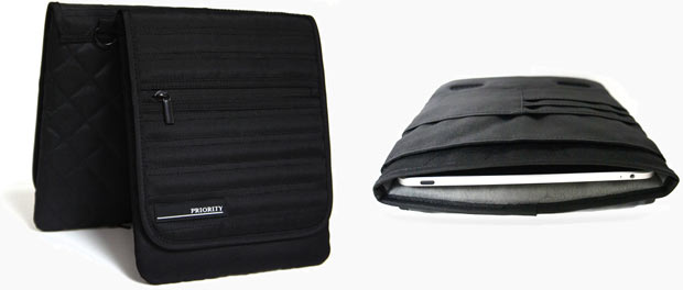 Priority LifeStyle iPad Case Review