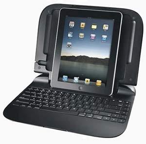 Rocketfish Advanced Series iCapsule Keyboard for iPad