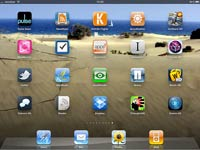 Reduced Price iPad Apps #3