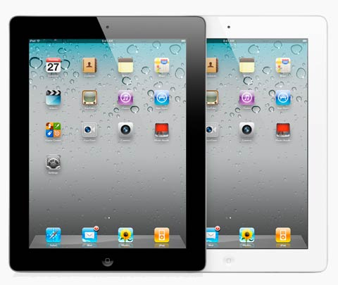 A Look at the iPad 2