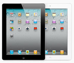 Buy iPad 2 Online and in Stores