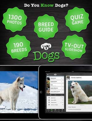 Care for Your New Dog or Cat with the iPad - 2