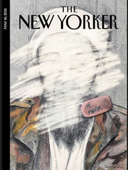 Purchase New Yorker Subscription Inside iPad App