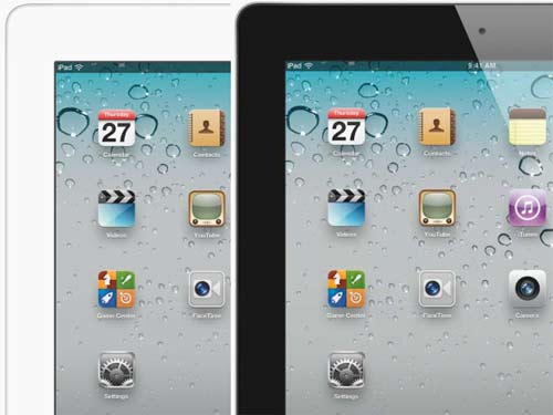 iPad 2 Shipments in 3rd Quarter Expected To More Than Double 2nd Quarter Demand