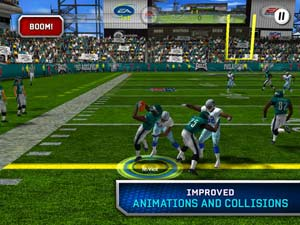 Madden NFL 12 For iPad Delivers A Touchdown 3