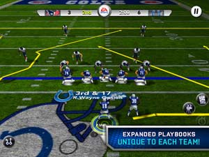 Madden NFL 12 For iPad Delivers A Touchdown 4